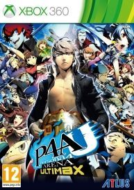 Persona 4 Arena Ultimax Xbox 360 Game An Army of Shadows is attacking Who could be the one behind it all? Now the ultimate tag team returns to present another super-heated battle! Persona 4 Arena Ultimax is the long-awaited sequel and a c http://www.comparestoreprices.co.uk/january-2017-6/persona-4-arena-ultimax-xbox-360-game.asp