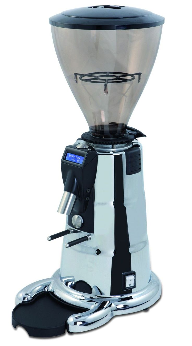 Macap grinders are manufactured in Italy and marketed in some 50 countries around the world.