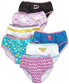 Underwear Little Girls Clothes - Macy's