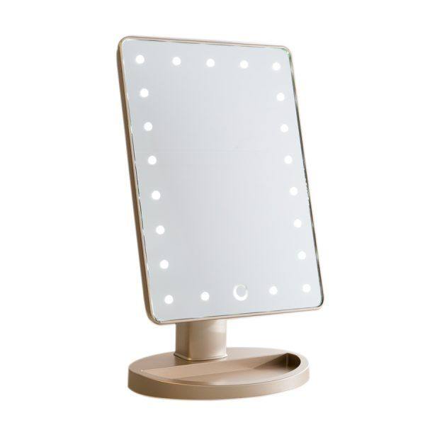 1000 ideas about led makeup mirror on pinterest lighted vanity mirror hollywood makeup. Black Bedroom Furniture Sets. Home Design Ideas