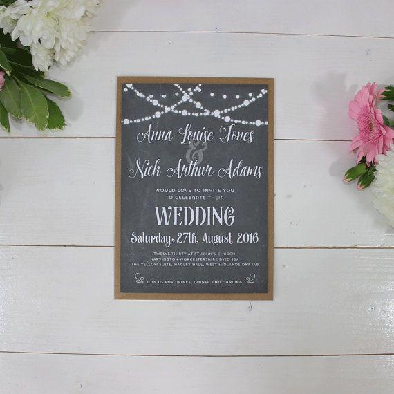 1000 Ideas About Fairy Lights Wedding On Pinterest