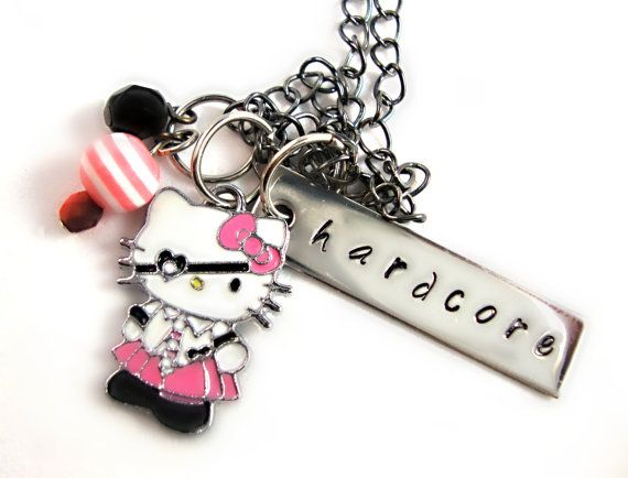 Hello Kitty Hardcore