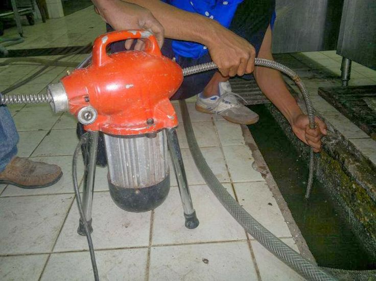 Jasa Sedot WC Semarang Barat