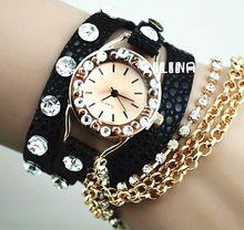 Shop Women rhinestone Watches online Gallery - Buy Women rhinestone Watches for unbeatable low prices on AliExpress.com - Page 9