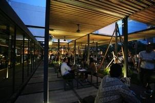 Beer Garden, Jakarta