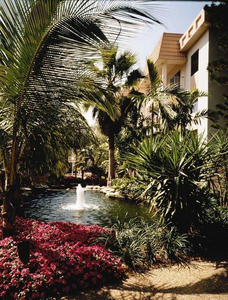 Wyndham Sea Gardens in Pompano Beach, FL