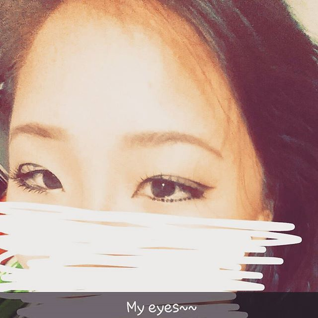 Legit I love my eyes #asian #asiangirl #korea #korean #selca #셀카 #koreangirl #ㅋㅋ #ㅇㅈ #여자 #한국 #안녕 #미국 #미국인 #하이 #나 #followme #follow #cosplay #cosplayer #cosplaymakeup#makeup#eyes#눈