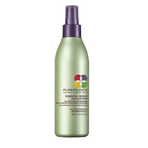 hairbodyproducts.com FREE DELIVERY BEST PRICES ONLINE ORGANIC, NATURAL PRODUCTS PUREOLOGY ESSENTIAL REPAIR COLOUR MAX 250 ML - HAIR BODY PRODUCTS.COM @ LEONARDS HAIRDRESSERS MALTA