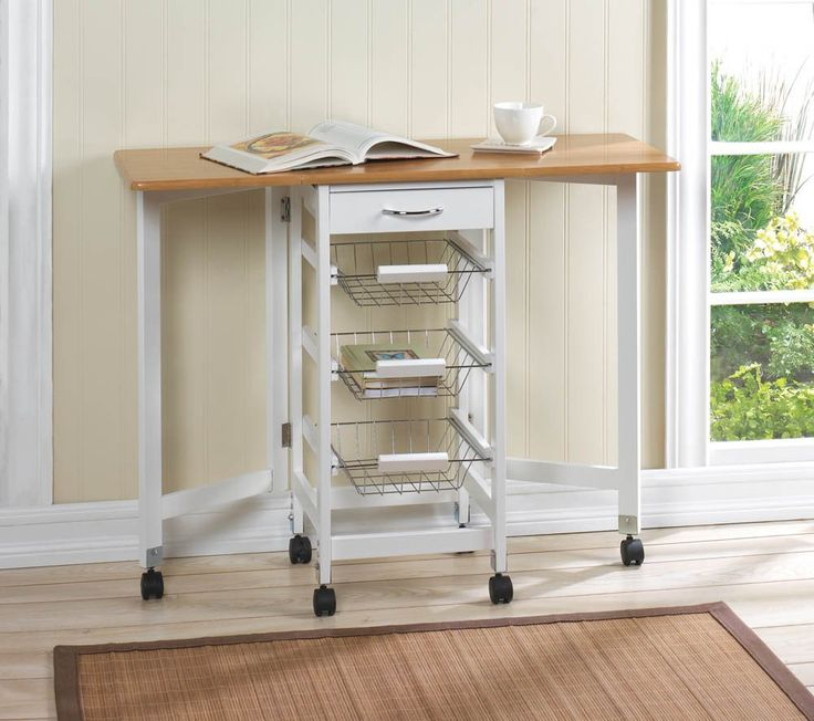 17 Best Ideas About Kitchen Island Table On Pinterest: 17+ Best Ideas About Kitchen Trolley On Pinterest