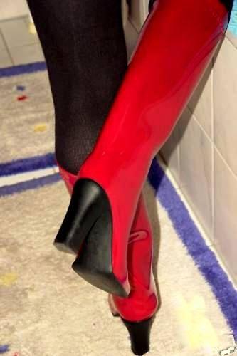 Patric Cox Shoe S