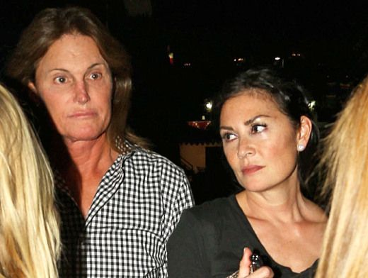 Bruce Jenner dating Kris Jenner's best friend Rhonda Kamihira (pic)