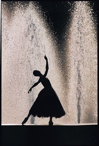"""Dancing in the rain. """"those who think sunshine is happiness have never danced in the rain."""""""