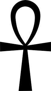 Füles kereszt (Anch): ősi, Atlantiszból származó jelkép, az ókori Egyiptomban Tut-Anch-Amon szimbóluma volt. Nemcsak a véges földi életet jelképezi, hanem a halál utáni halhatatlanságot is. A fáraók a tudás, a hatalom és az örök élet jelképeként viselték, később minden titkos tudomány jelképe lett. A hagyomány szerint viselése fokozza az életerőt, távol tartja a betegségeket és egyéb káros hatásokat, elűzi a démonokat, megtöri a rontást, valamint hosszú és boldog életet biztosít viselőjének.