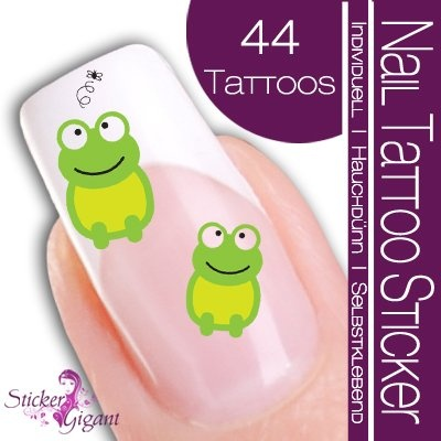 28 best images about Tattoo Nail Sticker on Pinterest ...
