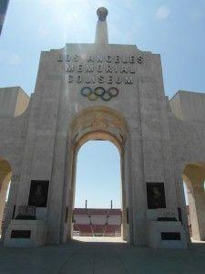 De eerste Super Bowl, rocksterren, Olympische Spelen, Nelson Mandela, presidentsbezoeken; het Los Angeles Memorial Coliseum, te vinden aan 3911 South Figueroa Street, is een meer dan bijzonder stadion.