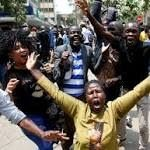 Kenya's Supreme Court annuls presidential election result for irregularities, orders new vote