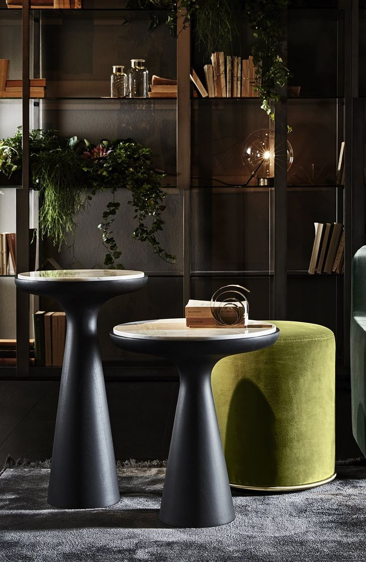 MODERN FURNITURE| modern side tables | www.bocadolobo.com/ #luxuryfurniture #designfurniture