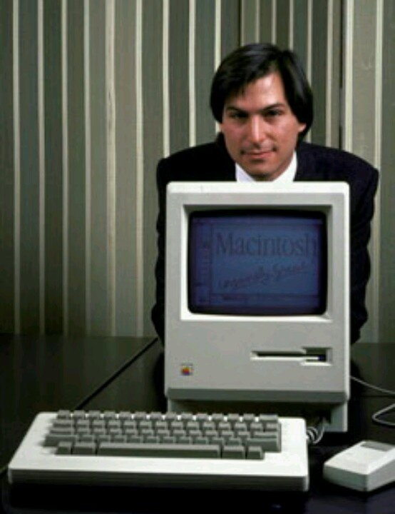 apple computers the idea of steve jobs Apple inc, formerly apple computer, inc, is a multinational corporation that  creates consumer  founders steve jobs and steve wozniak created apple  computer on april 1,  jobs started looking for cash, but banks were reluctant to  lend him money the idea of a computer for ordinary people seemed absurd at  the time.