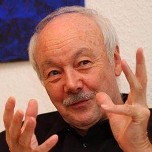 Pioneers of Change - Günter Faltin. Entrepreneurship-Guru