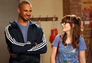 #NewGirl Video: Will Coach's Return Cause Trouble for Nick and Jess?