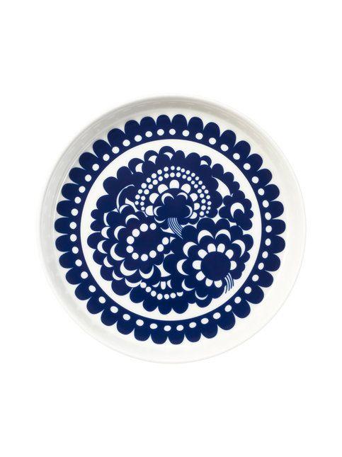 Esteri-lautanen 19 cm