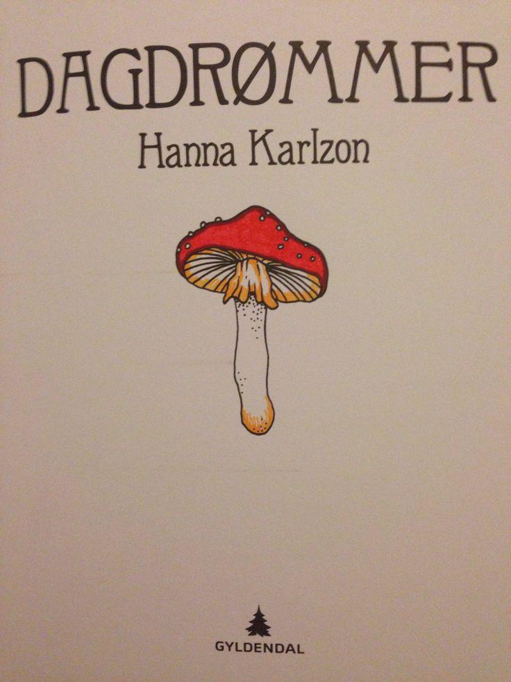 Dagdrømmer   Hanna Karlzon   p01