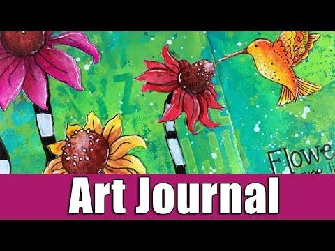 Sharing how-to videos on cardmaking, art journaling and mixed media! You can find more about me here: http://www.clips-n-cuts.com/about/