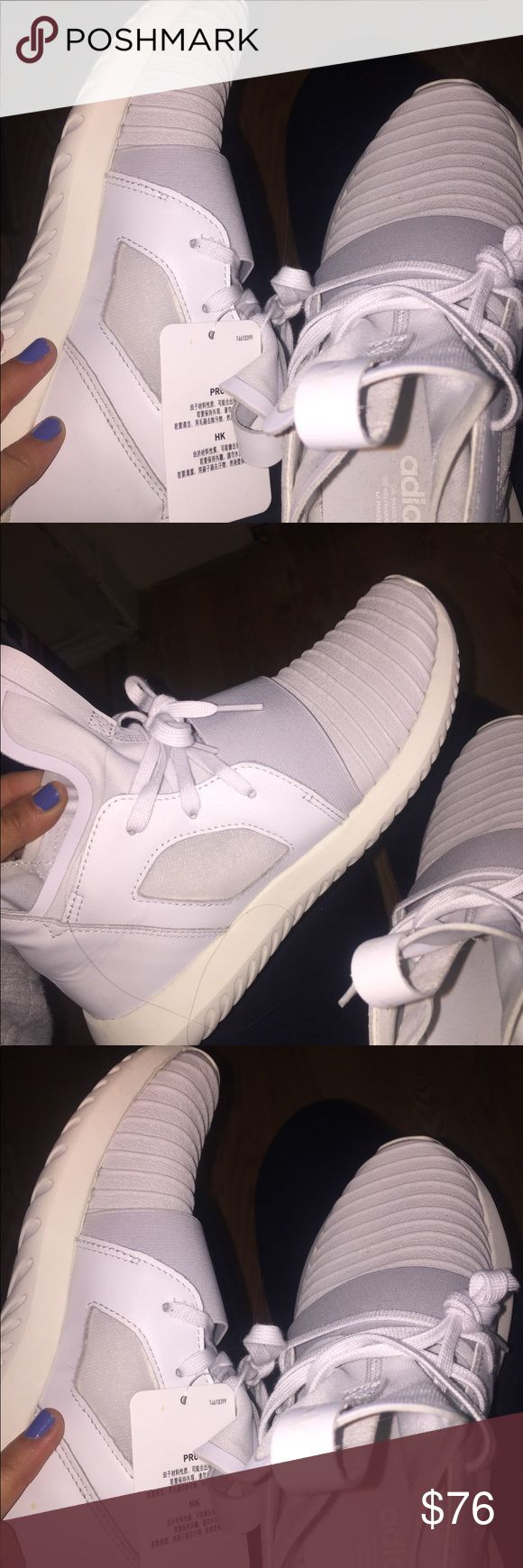 New adidas shoes never worn New adidas shoes never worn Adidas by Stella McCartney Shoes Athletic Shoes