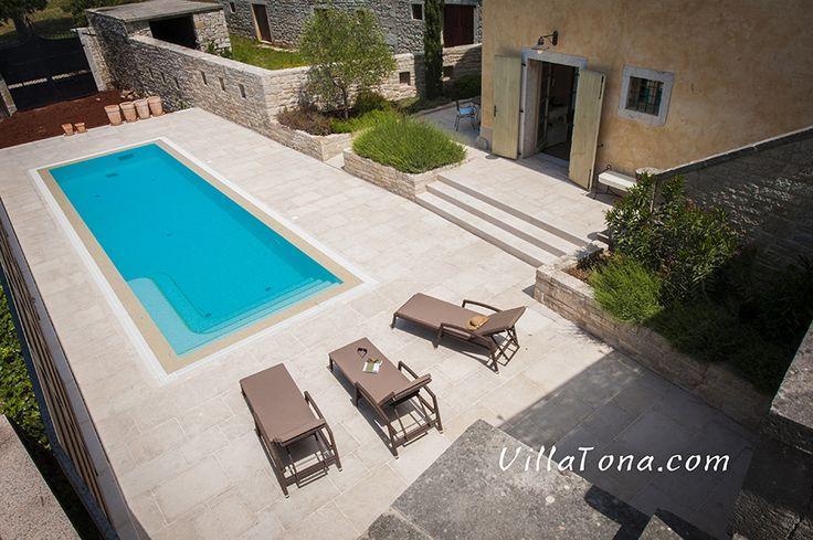 Unique Holiday Experience In 200 Years Old Villa Villatona