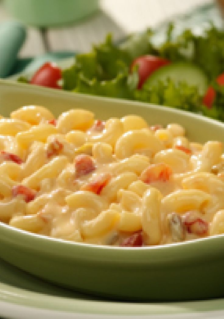 baked shrimp mac and cheese