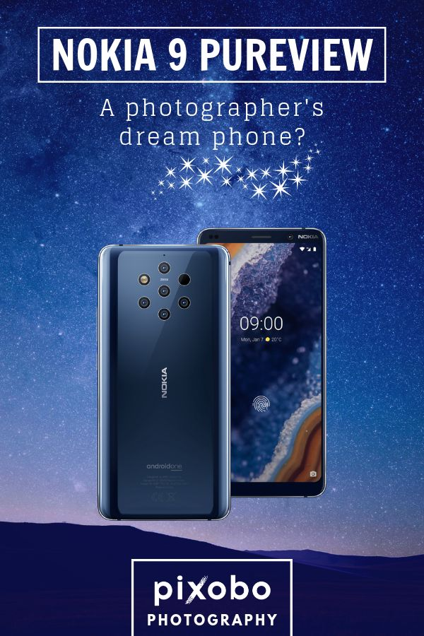 Nokia 9 PureView A Photographer's Best Friend… Or Not
