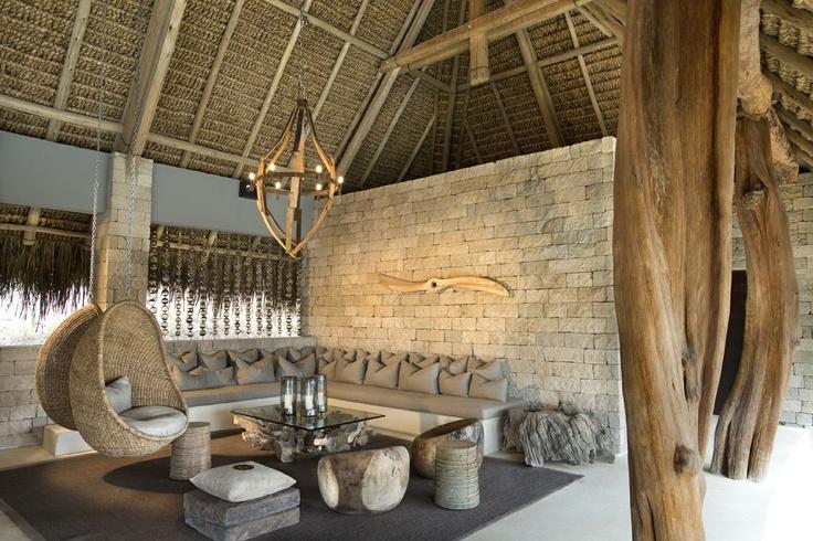 Fox Browne Creative - Kenya Bush home