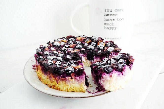 Ik ben al tijden verliefd… Op mijn airfryer! En omdat ik ook gek ben op cheesecakes vond ik het tijd worden mijn 2 grote liefdes te combineren en deze gezonde miniairfryer cheesecake werd geboren. Koolhydraatarm Cheesecakes zijn er in alle soorten en maten. Dit keer maakte ik een 1-persoons cheesecake …