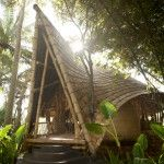 Green Village Bali - My Dream Home!!: Wooden Houses, Schools, Green Village, Architecture, Places, Bambooh, Design, Bamboo Houses, Bali Indonesia