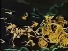 The Merry Frolics of Satan (French: Les Quat'Cents Farces du diable, literally The Four Hundred Tricks of the Devil) is a 1906 French silent film directed by and starring Georges Méliès.