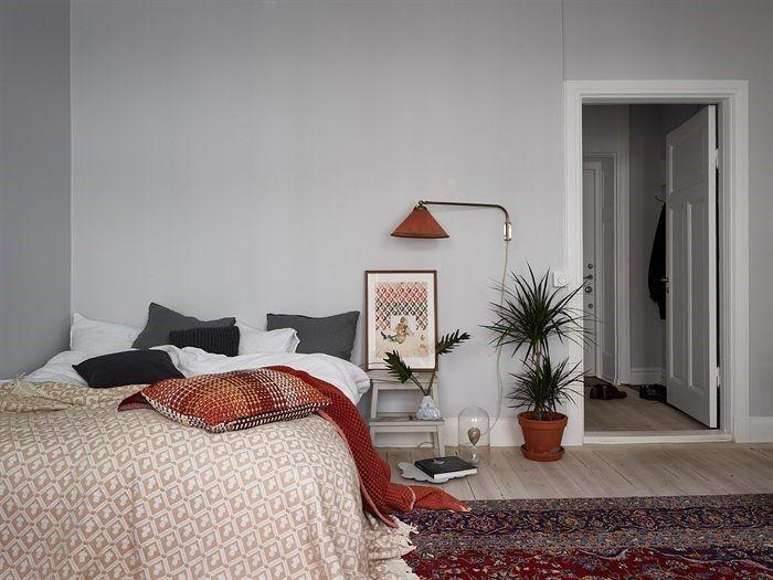 취향저격! 가을의 색을 입은 깔끔한 12평 원룸 아파트 인테리어예요. 독립을 꿈꾸는 분들에게 좋은 원룸 인...