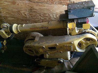 FANUC R-2000iA 125L ROBOT long ARM