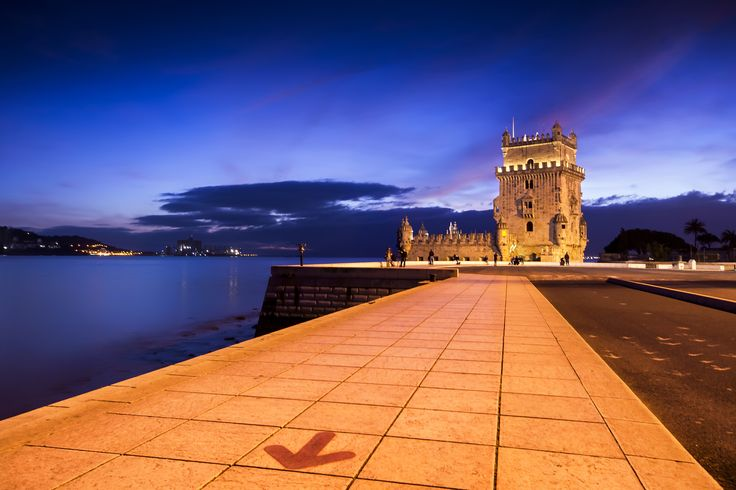 Tower of Belem by Paulo Mendonça on 500px