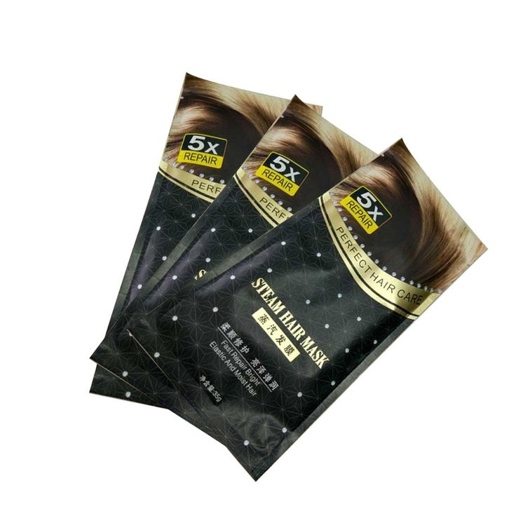 3Pcs Hair Mask Hair Keratin Treatment