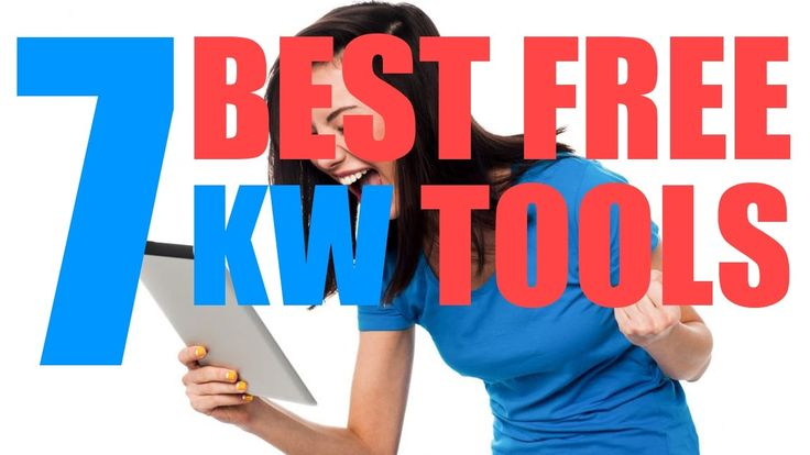 7 Best Free Keyword Planner Alternatives - Find Hidden And Buying Keywor...