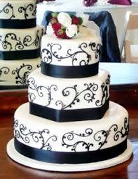Resultado de imagen para pasteles en negro