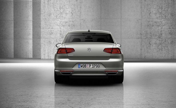 VW Passat Di Inggris Dari Belakang ~ http://iotomagz.net/harga-vw-passat-di-inggris-yang-akan-datang/