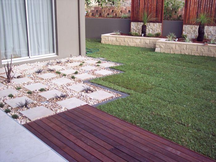 17 Best Ideas About Gartengestaltung Mit Steinen On Pinterest ... Tipps Gartengestaltung Garten Designs