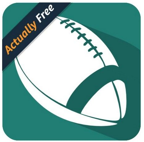 Free Amazon Android App of the day for 9/30/2015 only! Normally $1.49 but for today it is FREE!! Football Glossary PRO Product Features 100+ definitions of American football formations, penalties, scoring, player types etc. Links to web to show more info 2015 NFL Schedule Easy to use