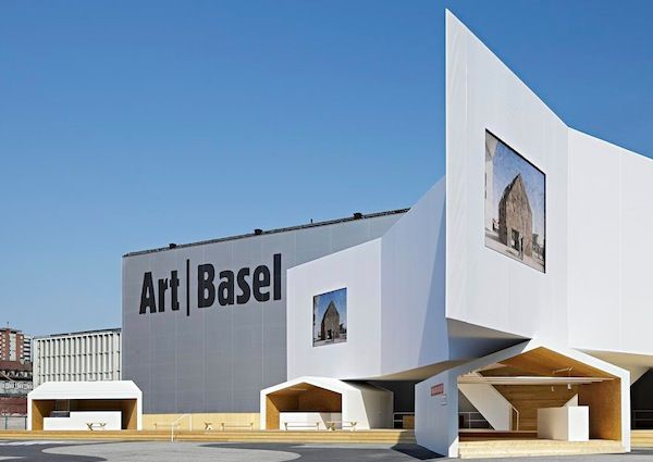 Even more galleries than this past year will make the trip to Basel for the 2016 edition of the massive Art Basel art fair, now in its 47th year,