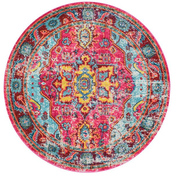 25 Best Ideas About Round Rugs On Pinterest Carpet