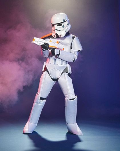 Ultimate Stormtrooper Costume for Kids