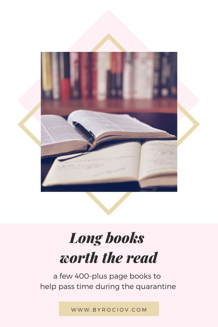 Long Books Worth The Read Reading Recommendations Long Books My Sweet Audrina