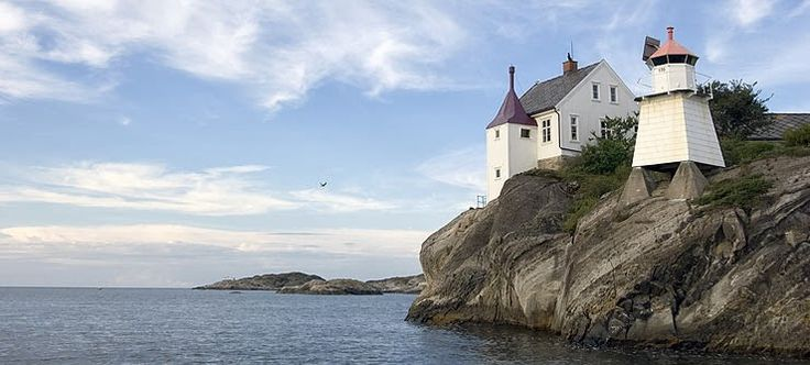 Grimstad Norway | Rivingen-Lighthouse-Grimstad-Norway-740.JPG