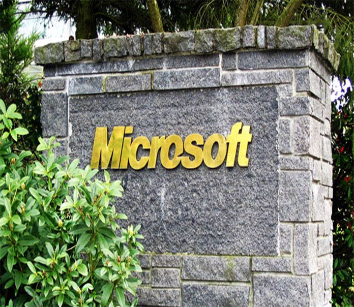 Microsoft Tightens Screws on Terrorists Posting Online